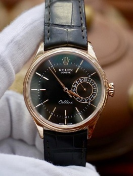 Rolex Cellini Date 50515 New 100% Fullbox 2019