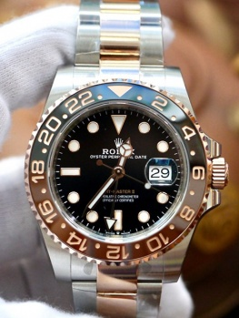 Rolex GMT-Master II 126711 Root Beer New 100% Fullset 2020