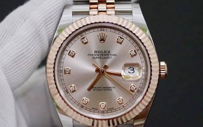 Rolex Datejust 41mm 126331 New 100% Fullbox 2019
