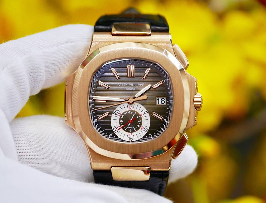 Patek Philippe Nautilus...
