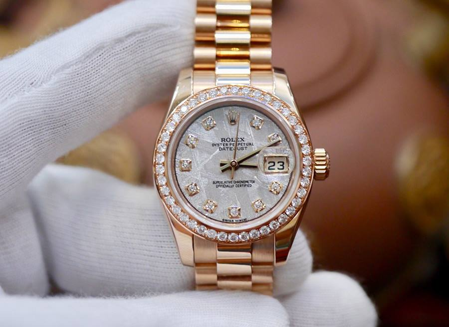 Rolex Lady Datejust 179175...